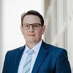 Frank Baumgart - Senior Account Manager Insurance/Health bei Experian Dach