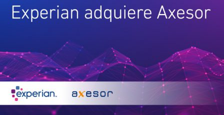 Axesor acquisition