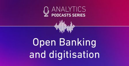 Analytics podcast - Open banking