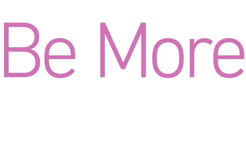 be more open